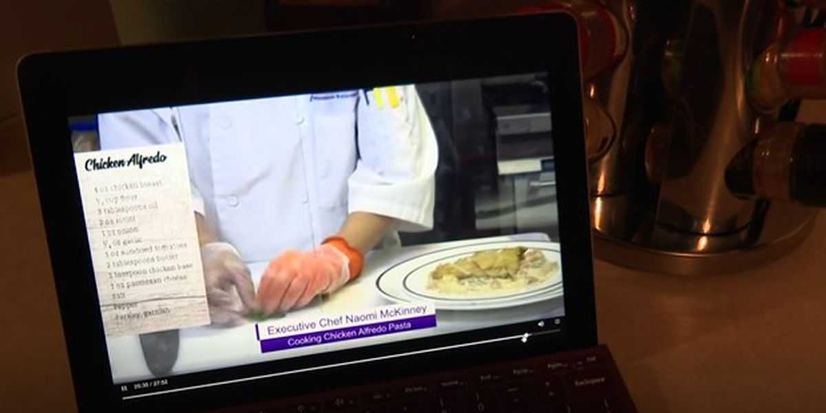 Top MSU chefs share cooking tips in 'Mavericks in the Kitchen' shows