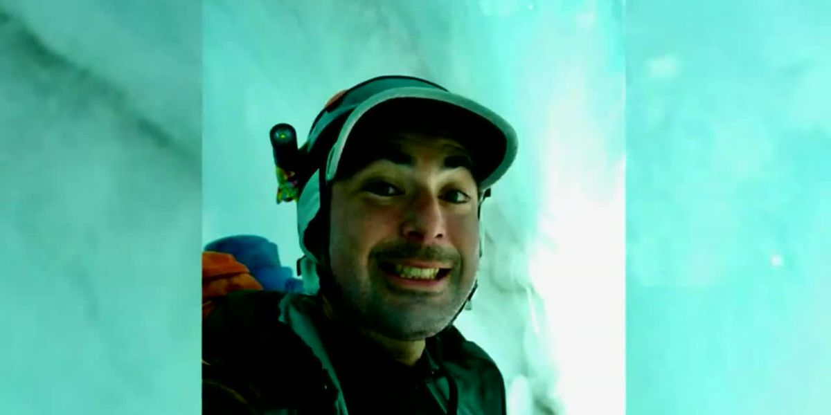 Climber talks about surviving Mt. Rainier fall