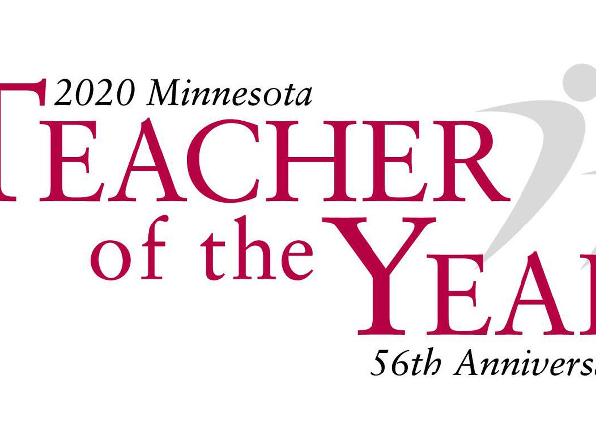13 southern Minn. educators in running for Minnesota Teacher of the Year