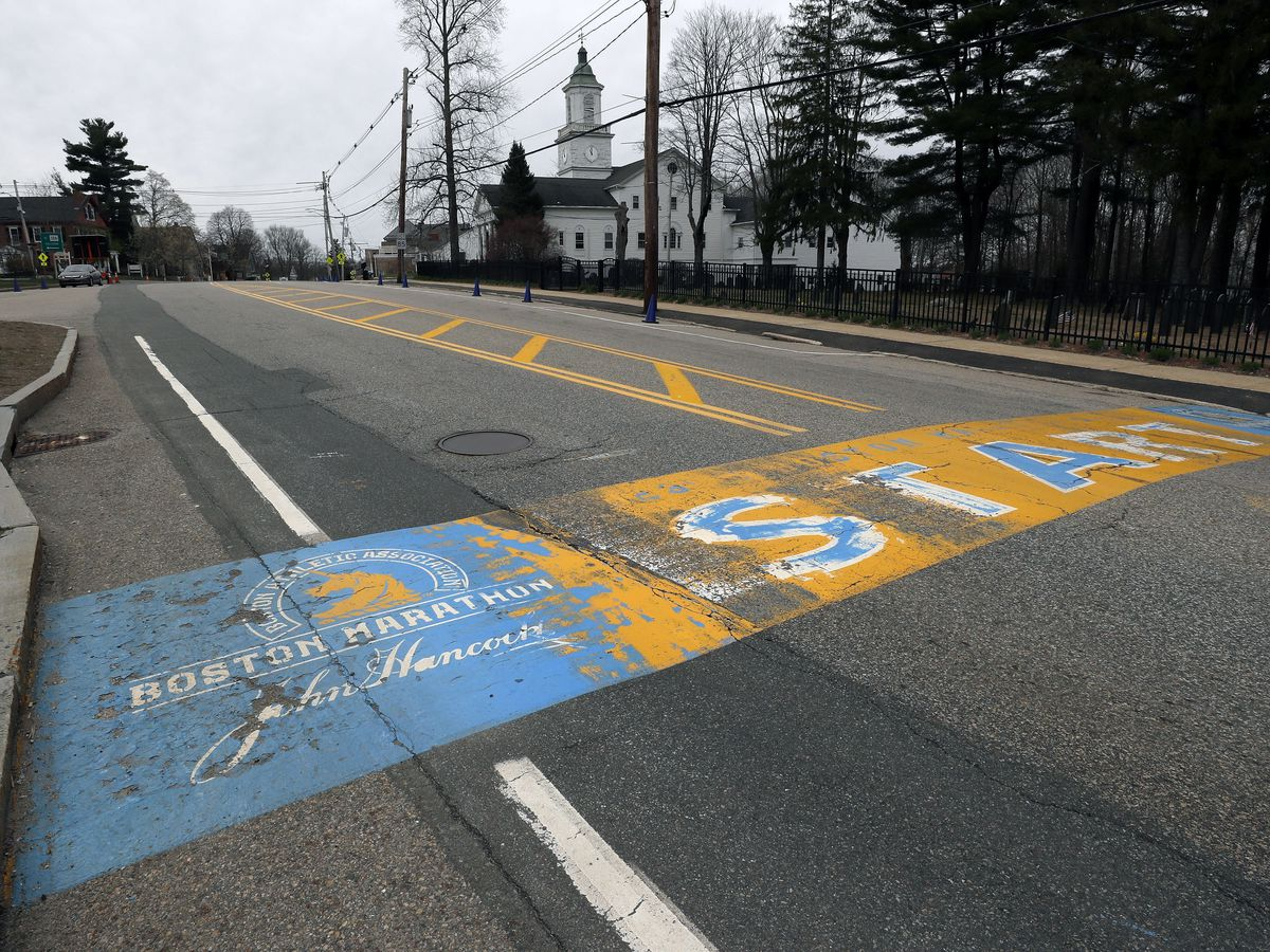 Boston Marathon canceled; virtual race to take place instead
