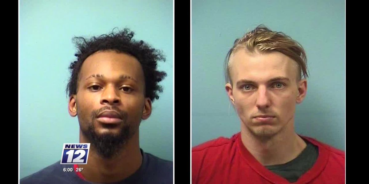 Two charged in St. Cloud shooting that leaves woman seriously injured