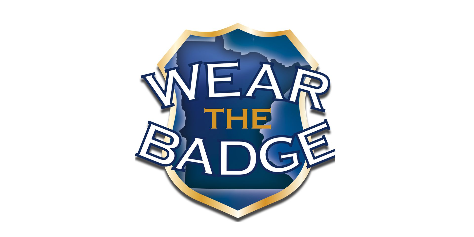 "St. Peter detective featured on ""Wear the Badge"" series"
