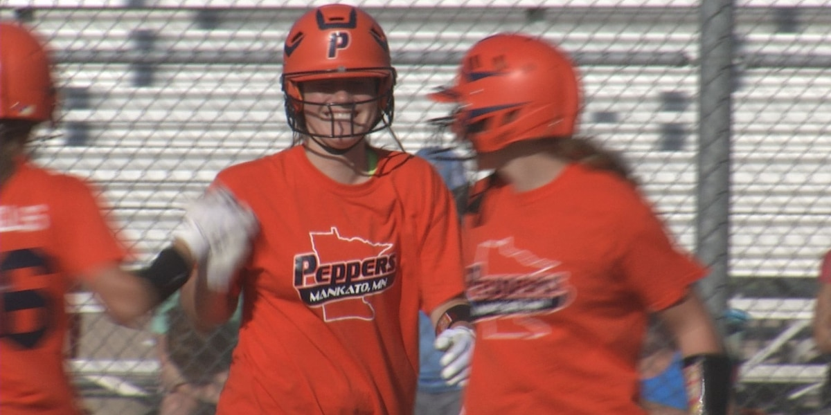 Youth sports return as Mankato Peppers compete in games ahead of weekend tournament