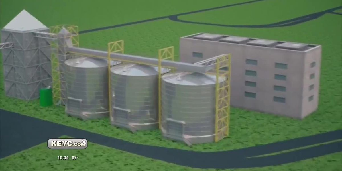 Soy Innovation Campus Funding Approved