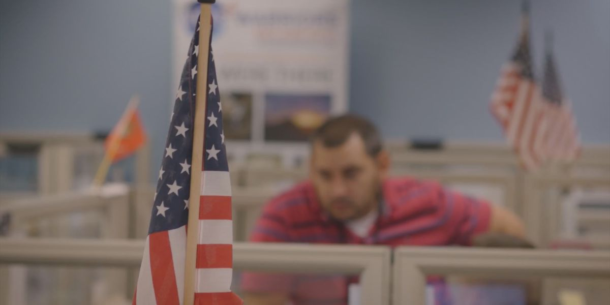 Support services available for area veterans
