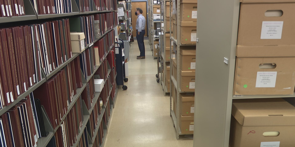 University archives seeking community's pandemic stories