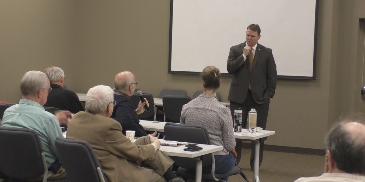 South Central Minnesota Clean Energy Council hosts climate change forum