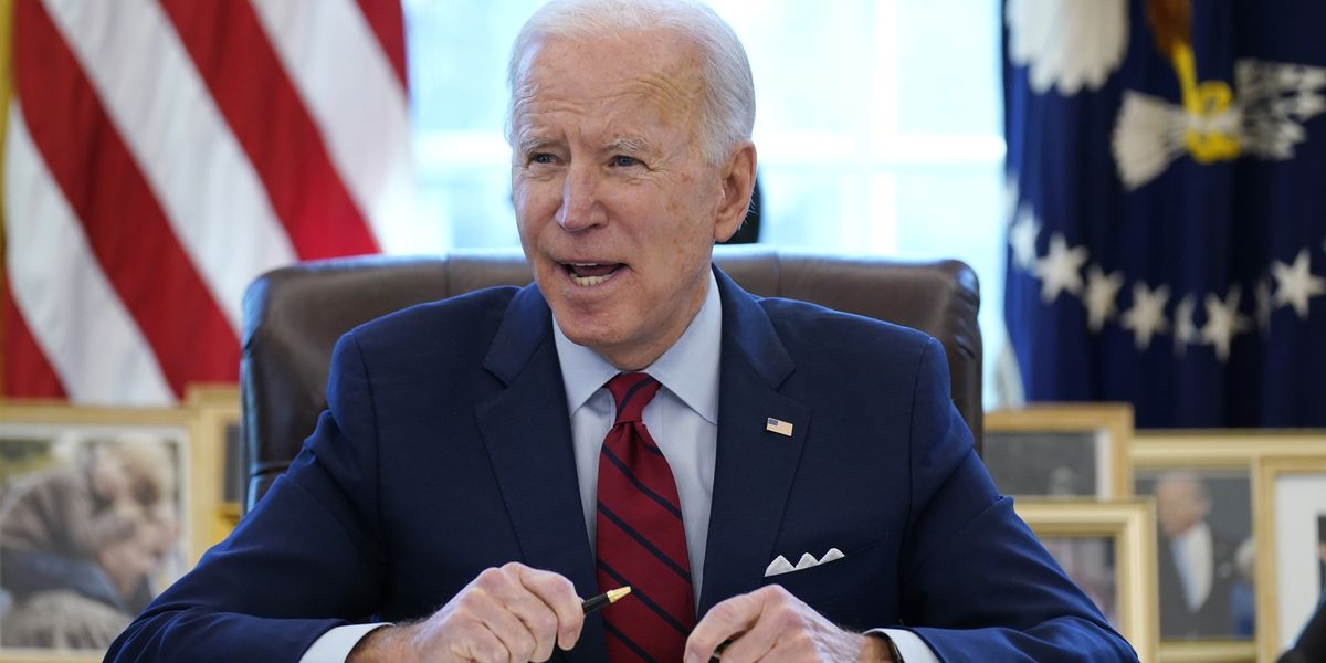 Biden to mark Bloody Sunday by signing voting-rights order