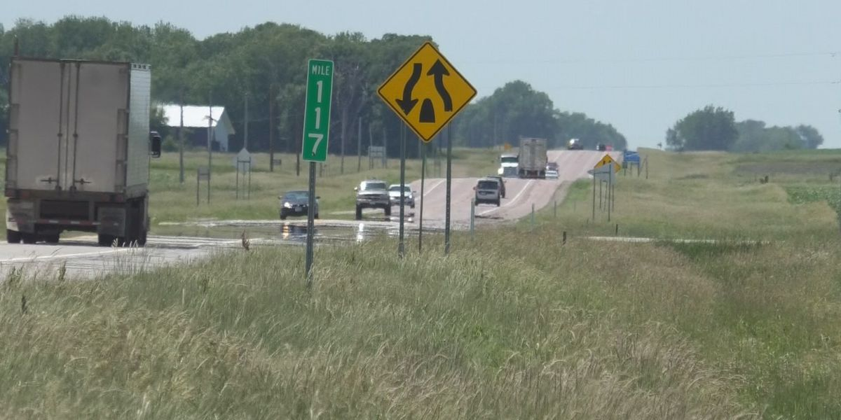 MnDOT to request federal funding to complete four-lane expansion to New Ulm