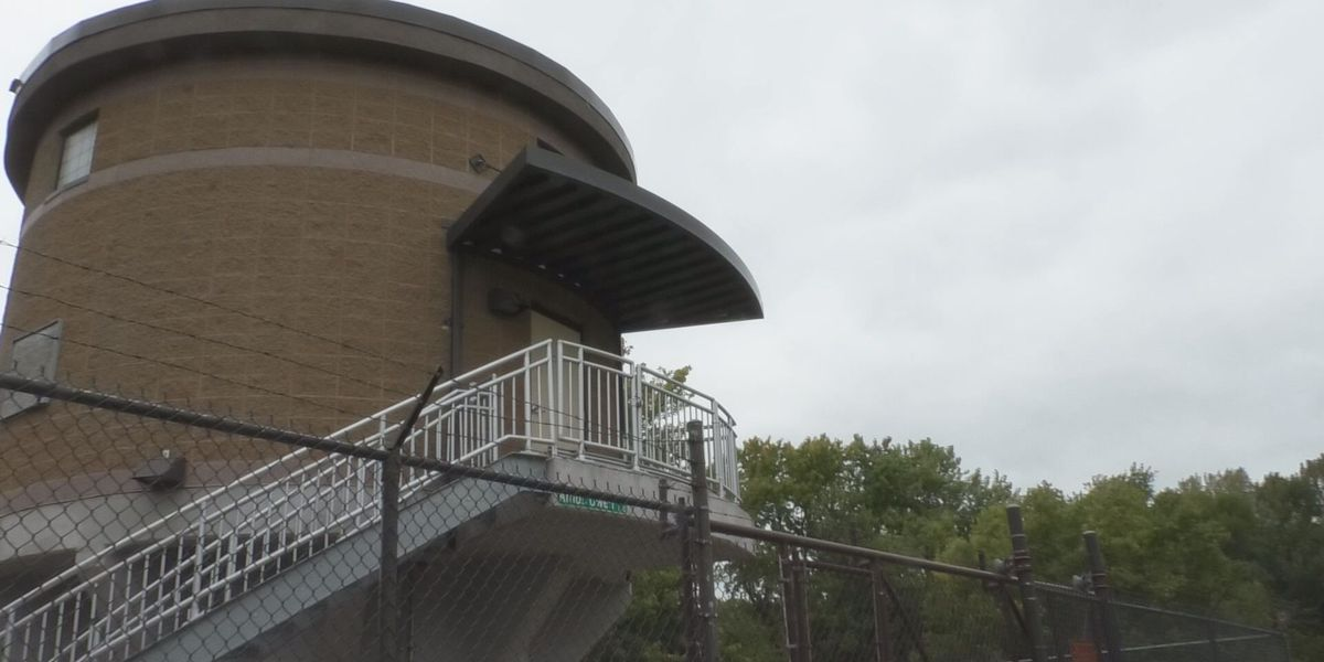 Mankato joins study to determine prevalence of COVID-19 in wastewater