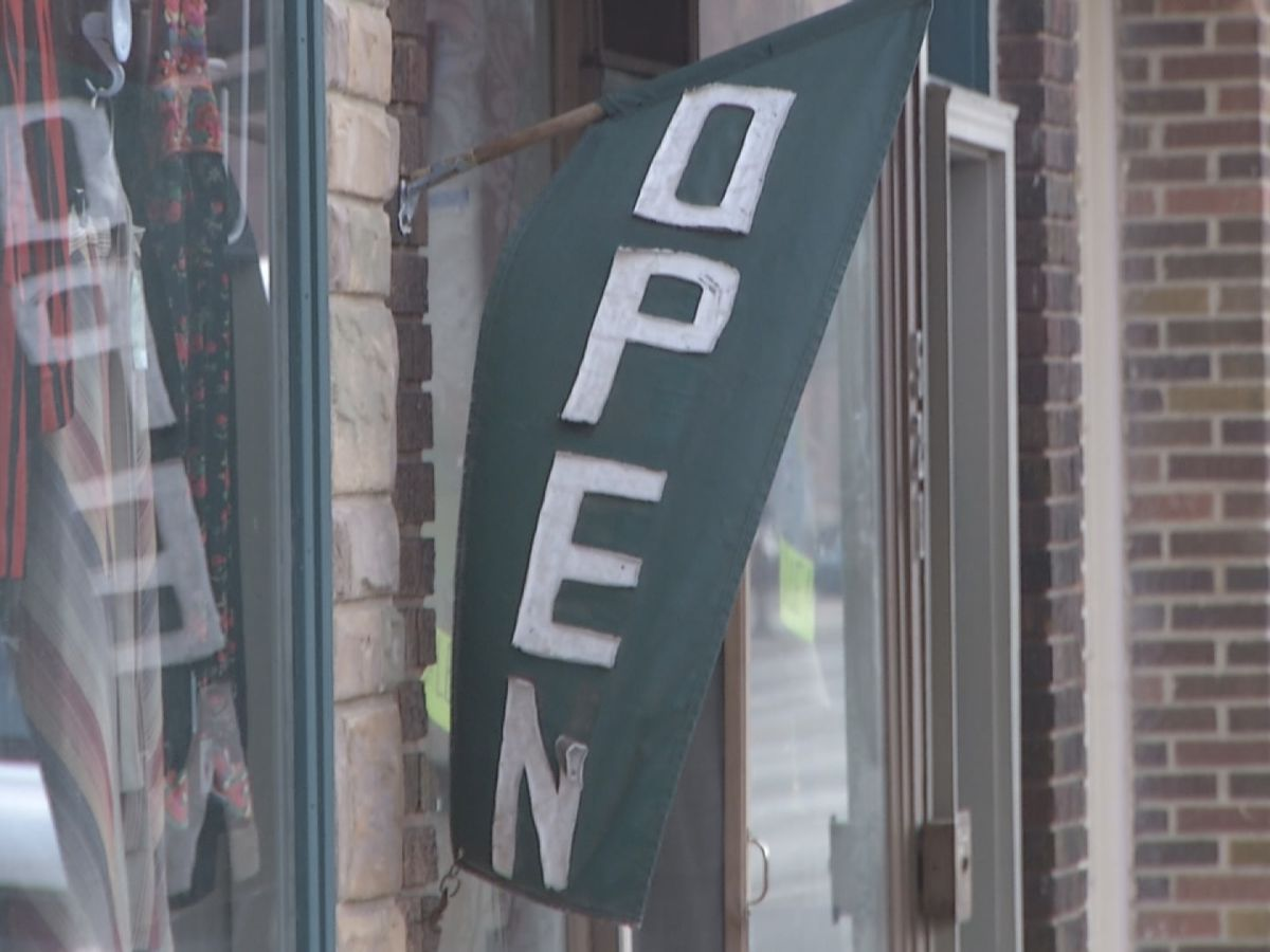 Loans available for small businesses in Mankato