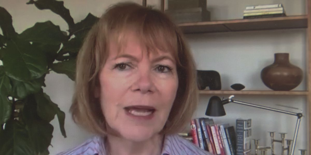 Sen. Tina Smith holds virtual roundtable with leaders from Minnesota's Indigenous communities