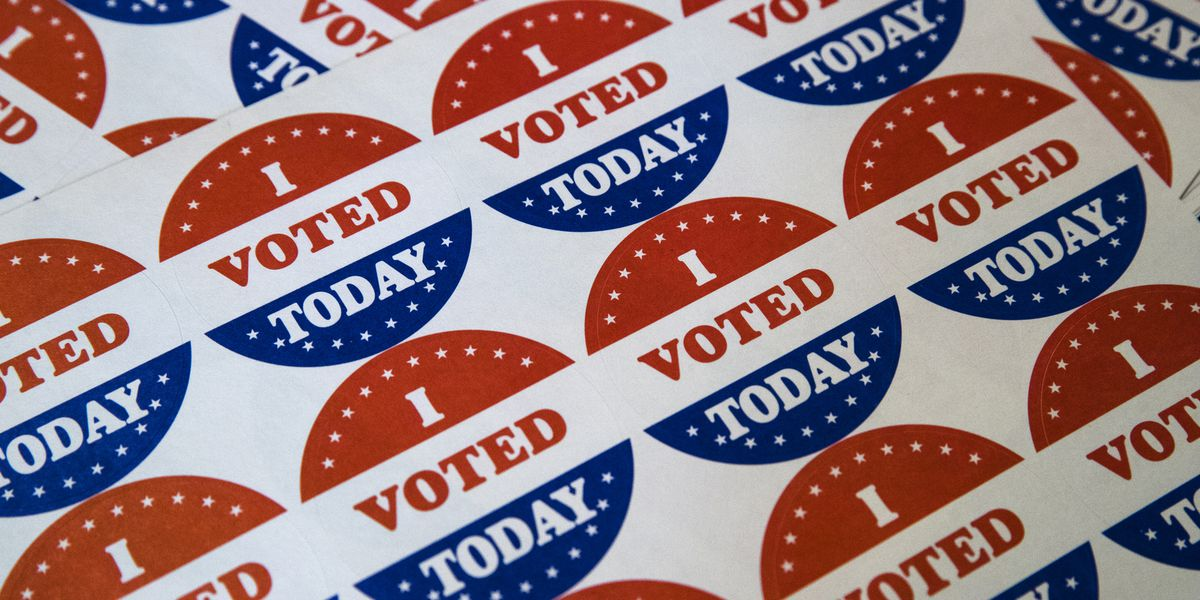 Minnesota considering different options for voting in 2020 election
