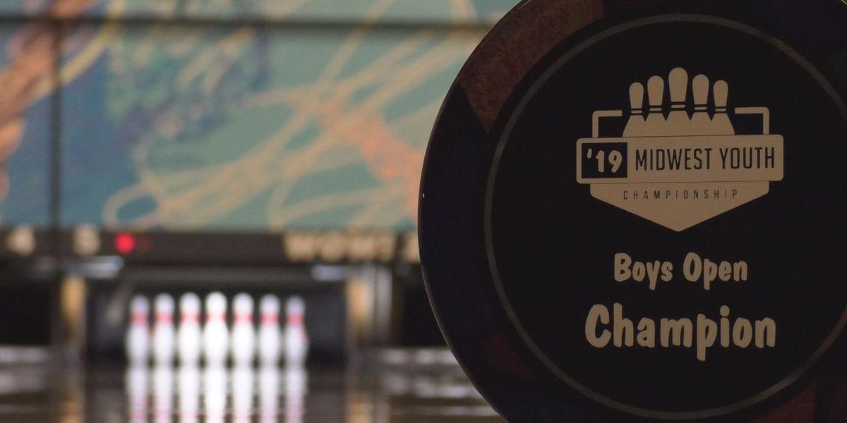 Mankato bowler strikes Midwest Youth Championship