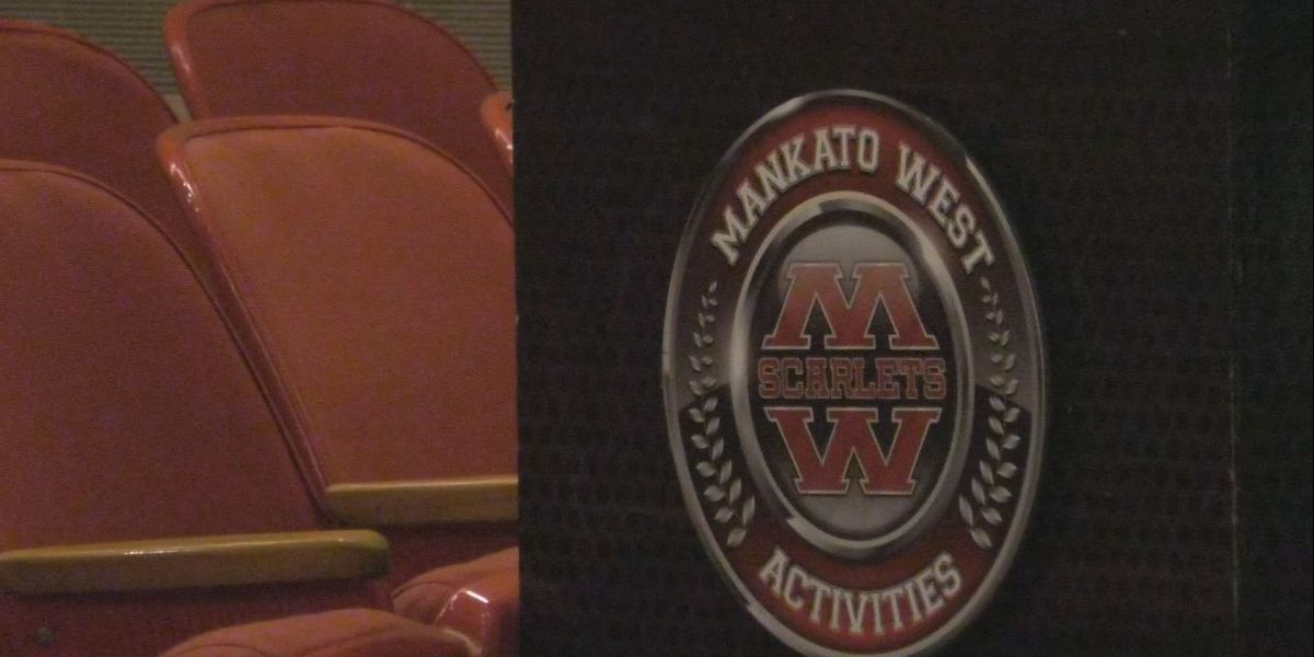 Talented Mankato West Musicians Receive Special Send Off