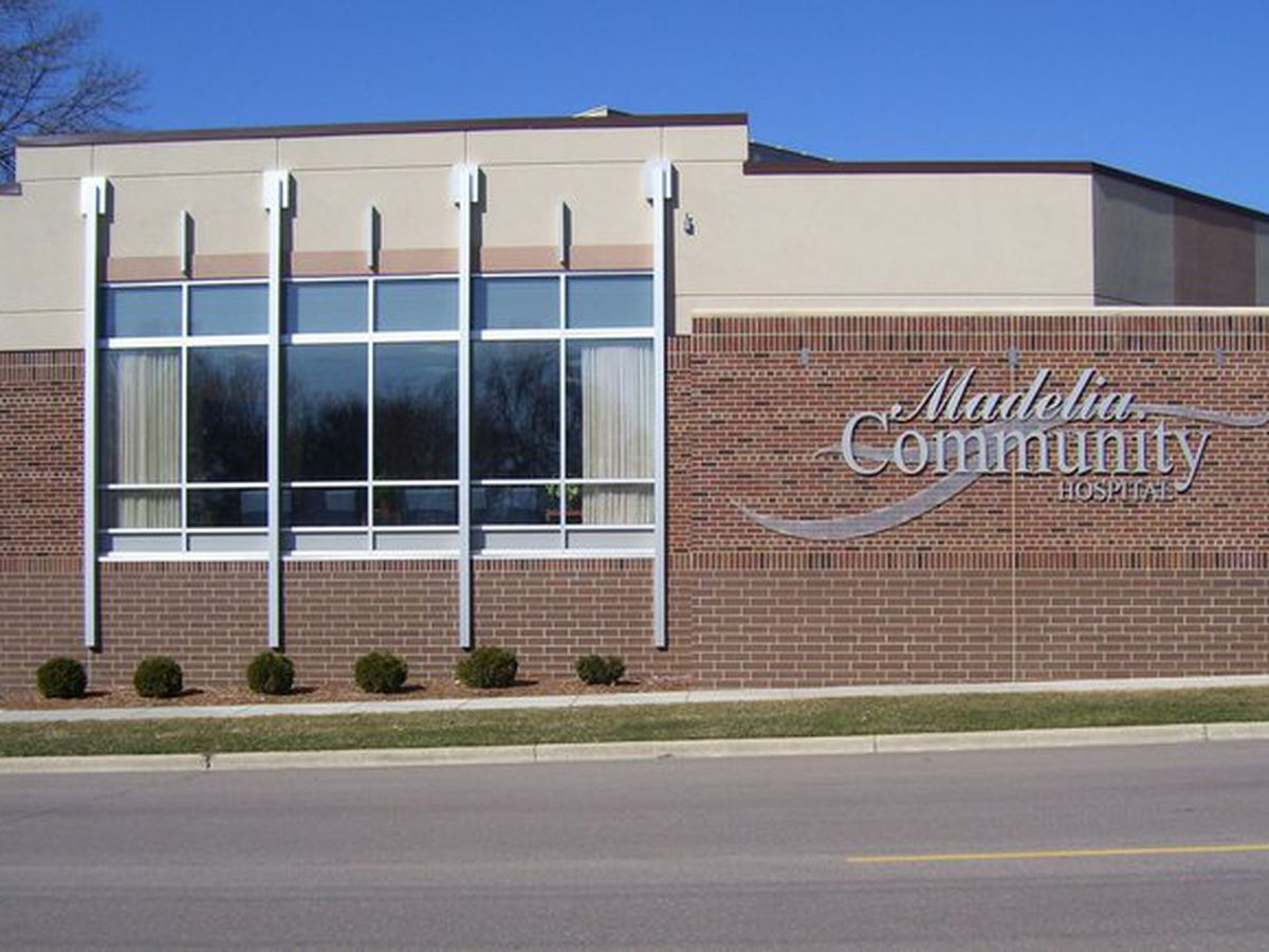 Madelia Community Hospital & Clinic, Mankato Clinic team up at Lake Crystal Clinic