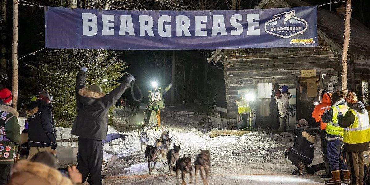 New John Beargrease Sled Dog Marathon champion crowned
