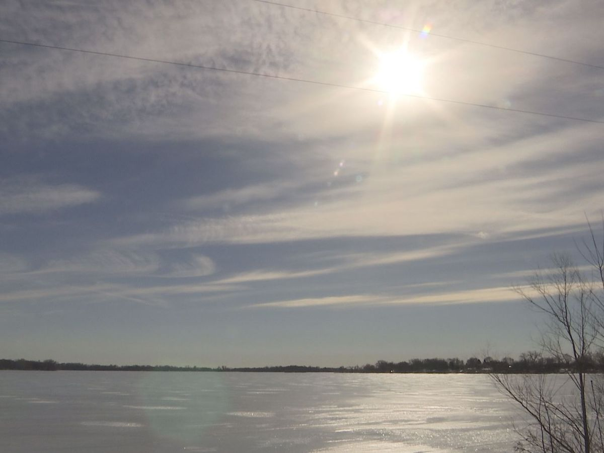 Health, safety officials warn residents about the dangers of falling in frozen water ahead of winter season