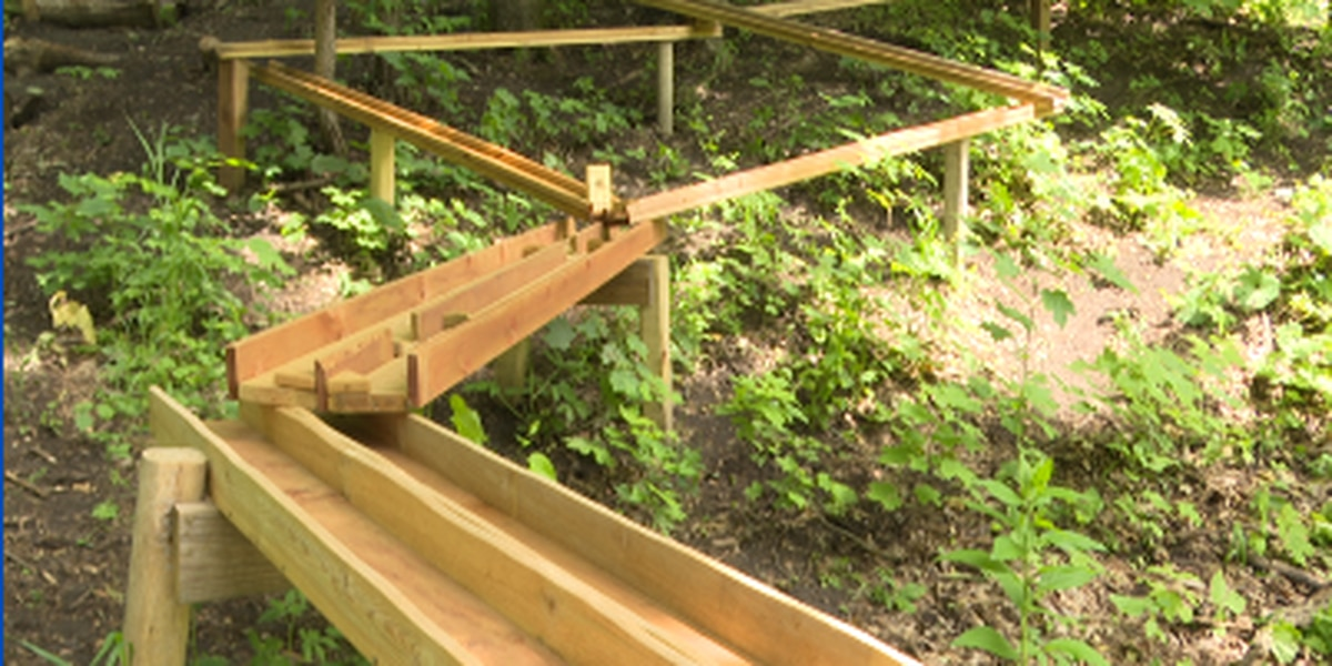 Kerfoot Canopy Tours adds new attraction