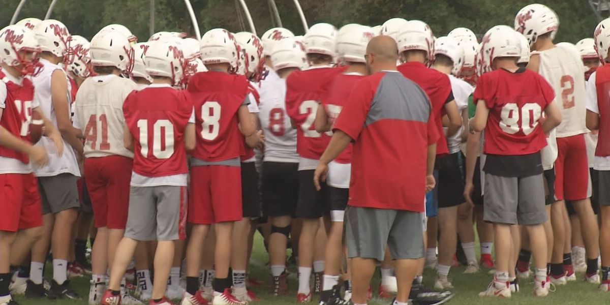 Scarlets working to continue a legacy