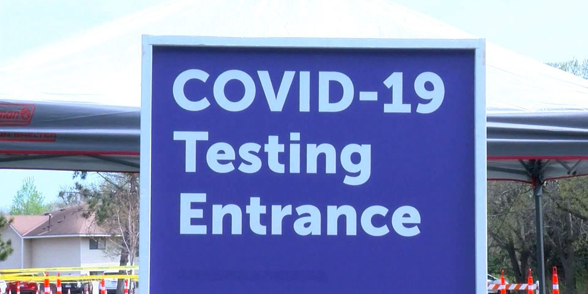 Minnesota officials ask families to get tested every 2 weeks