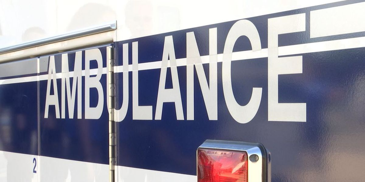 Butterfield woman critically injured in two-vehicle crash