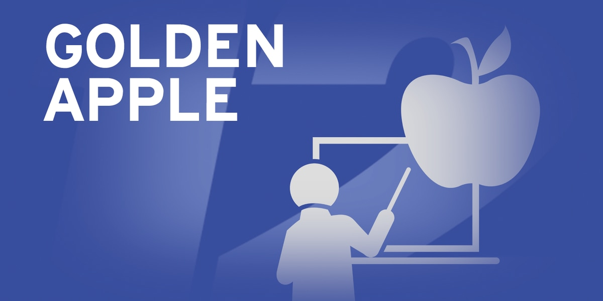 Golden Apple Award Nominations