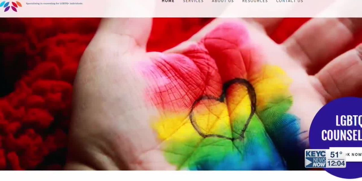 Pride Counseling Services offers mental health help for LGBTQ communities