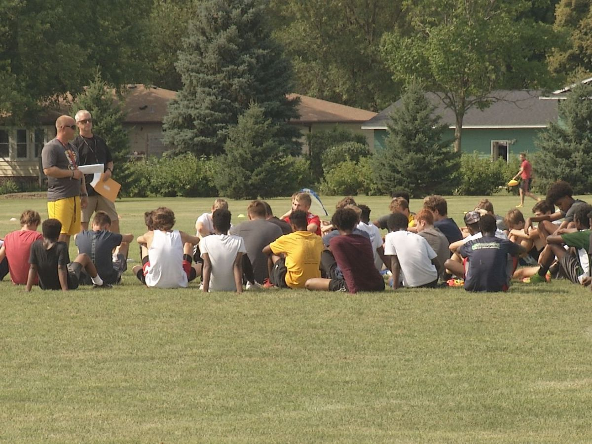 Mankato East to rely on young talent in upcoming season