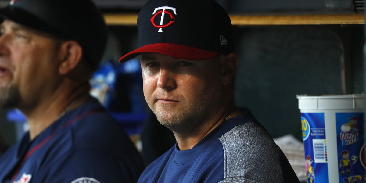 Twins tap Toby Gardenhire to manage new Triple-A affiliate