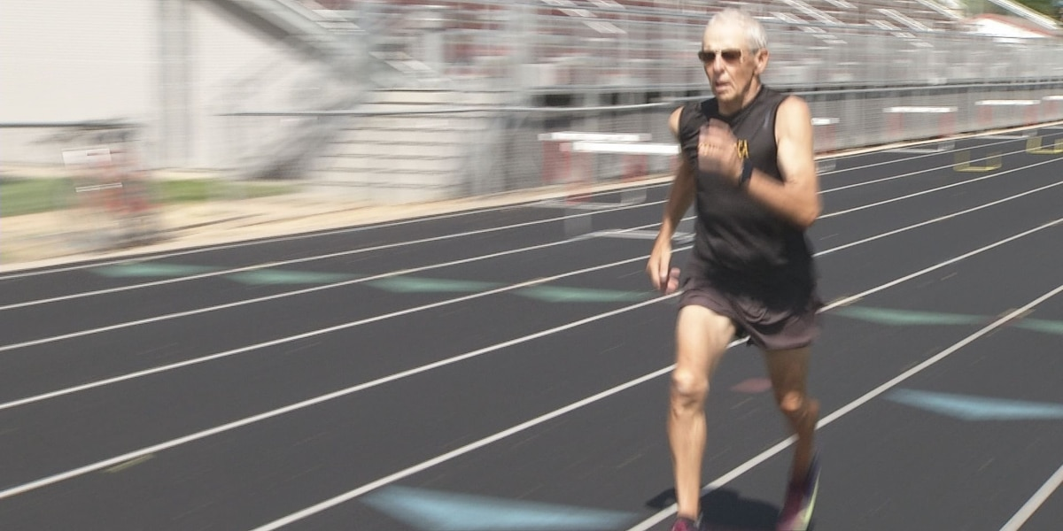 Part 1: Fairmont's Sagedahl running strong at 81
