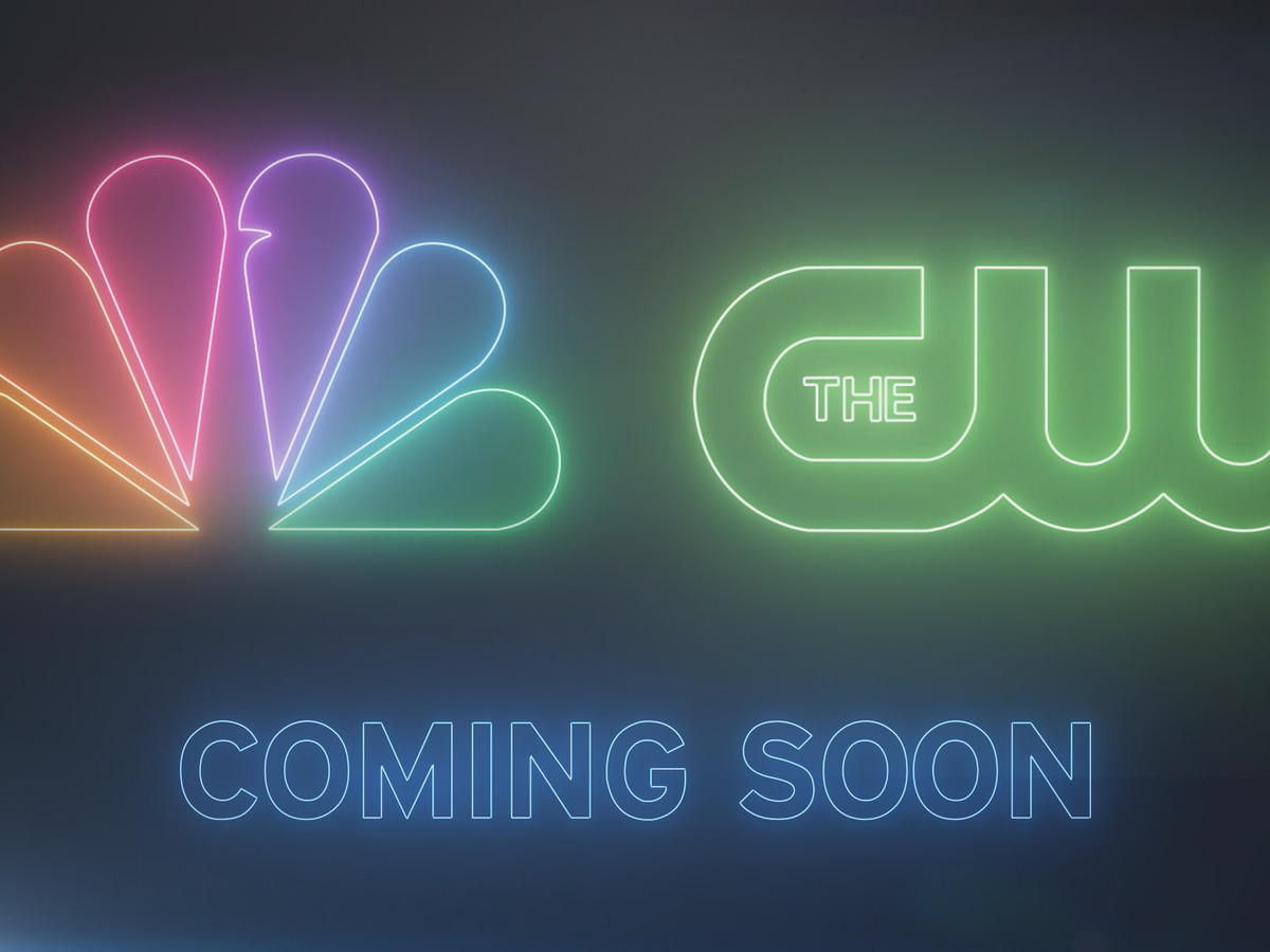 Programming to start soon for NBC, CW