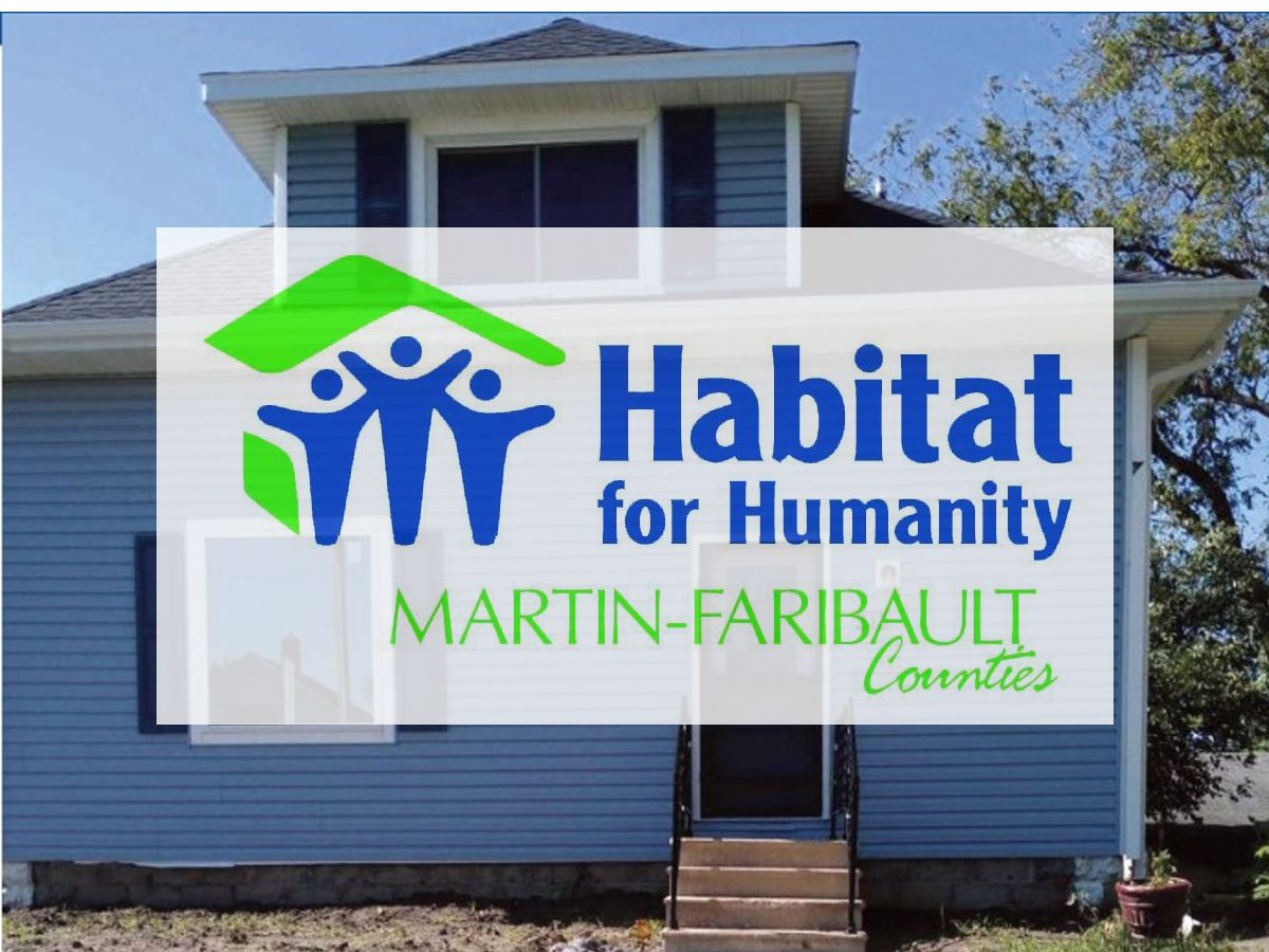 Habitat for Humanity completes home; will celebrate with open house, dedication ceremony