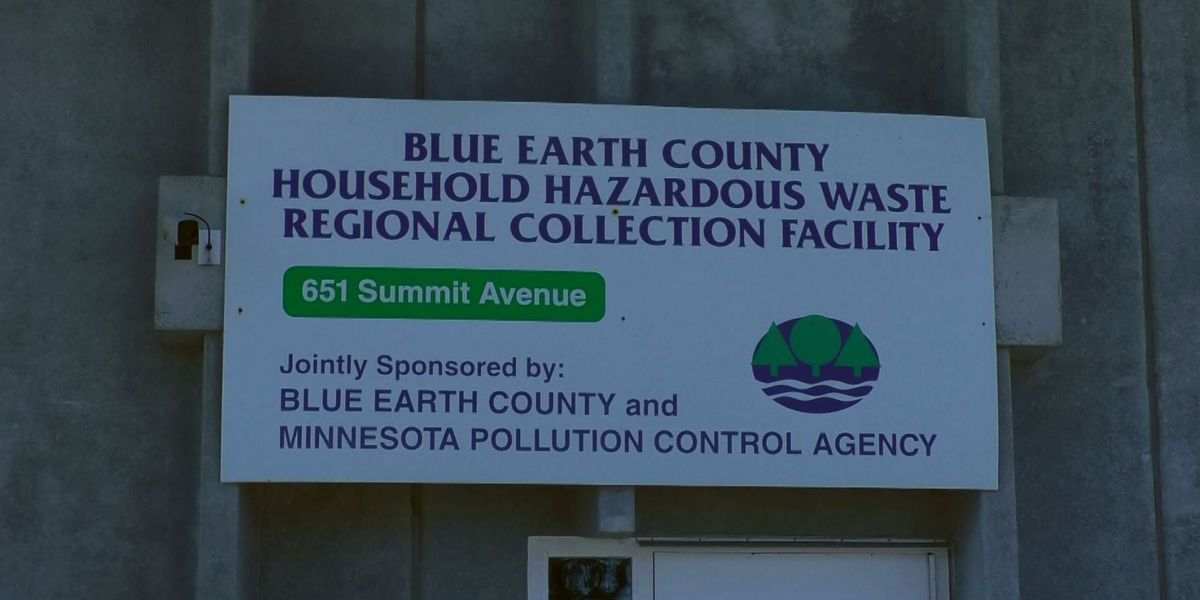 Blue Earth County offers reduced rates to dispose of light bulbs