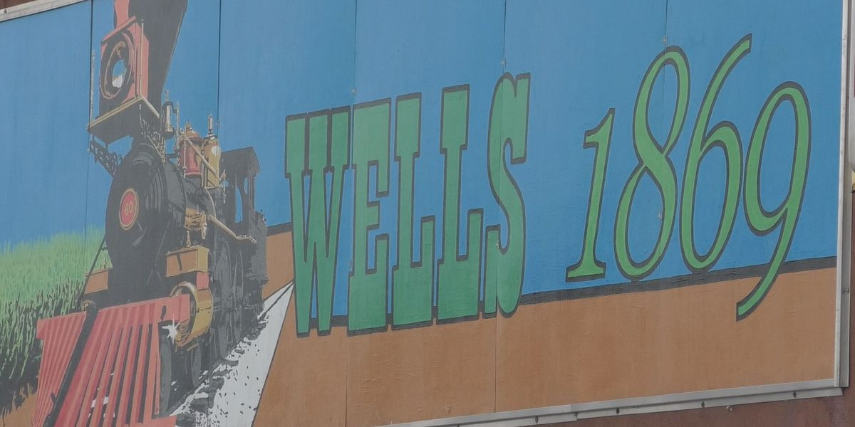 Wells finds creative ways to assist businesses