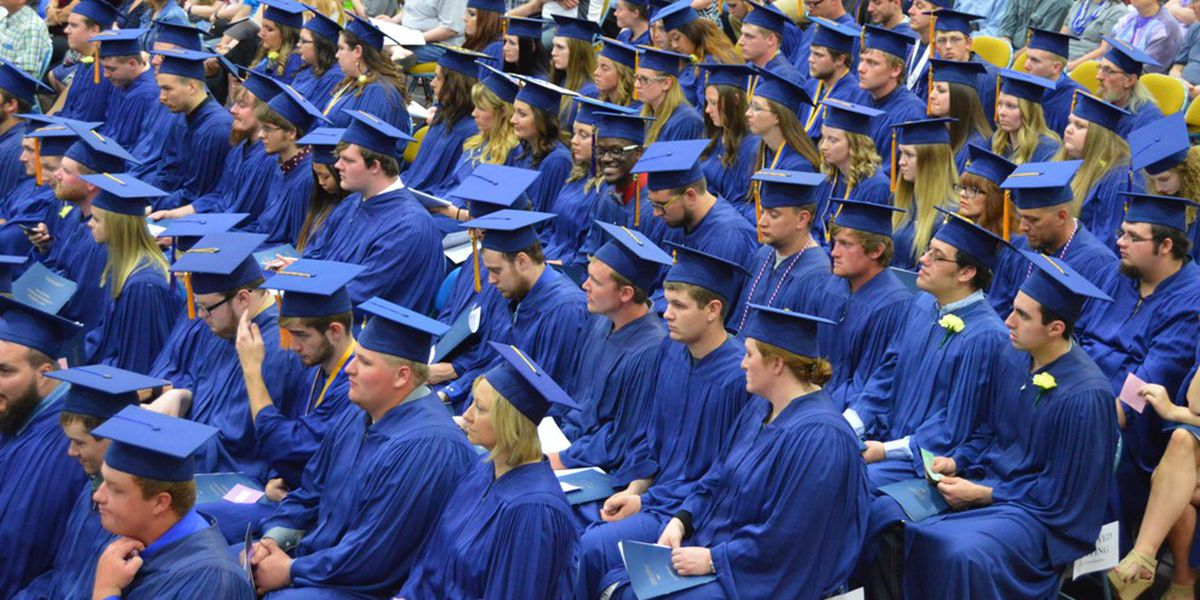 Iowa Lakes Community College postpones spring commencement ceremony