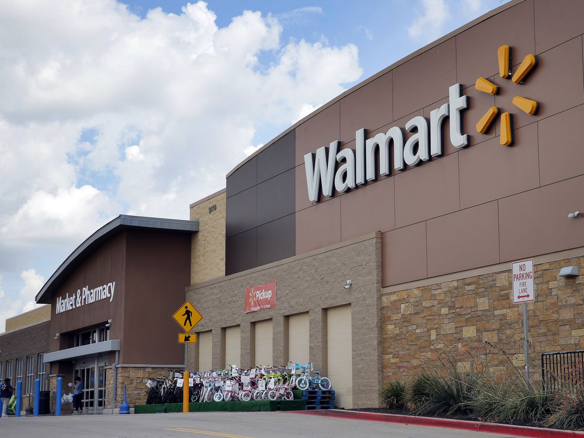 Walmart hosts free wellness event at Minnesota locations Saturday