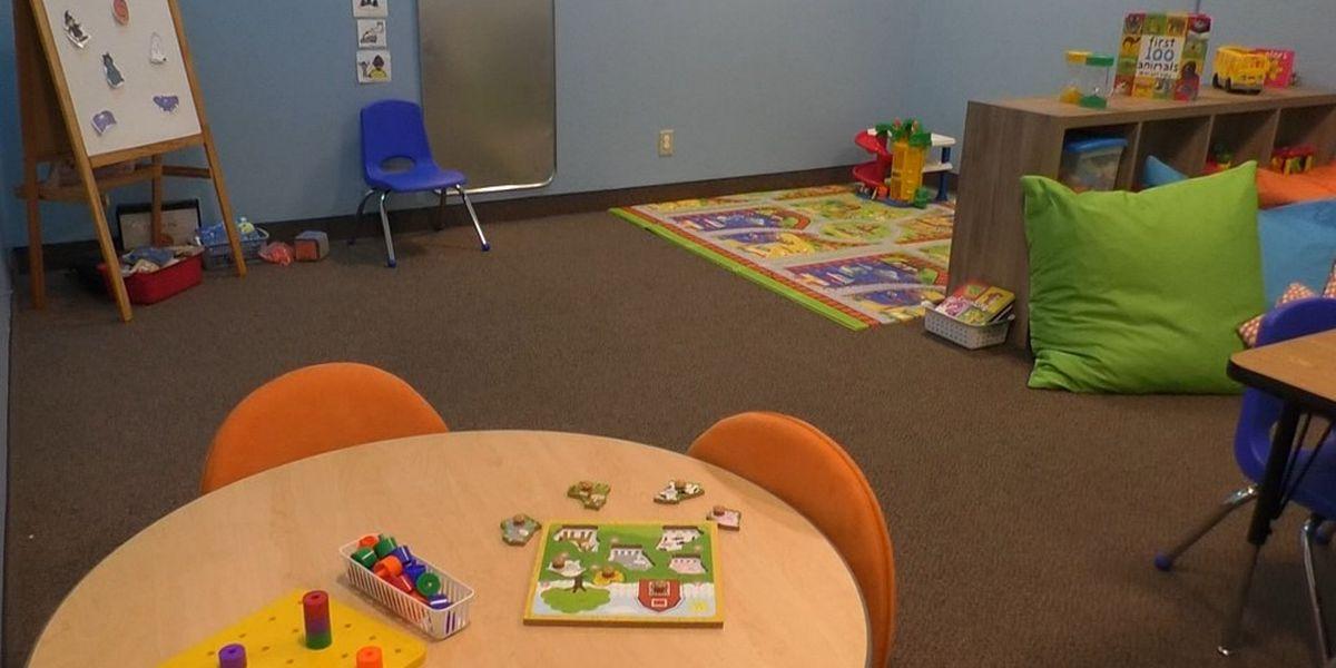 Mankato educator opens center for children with autism