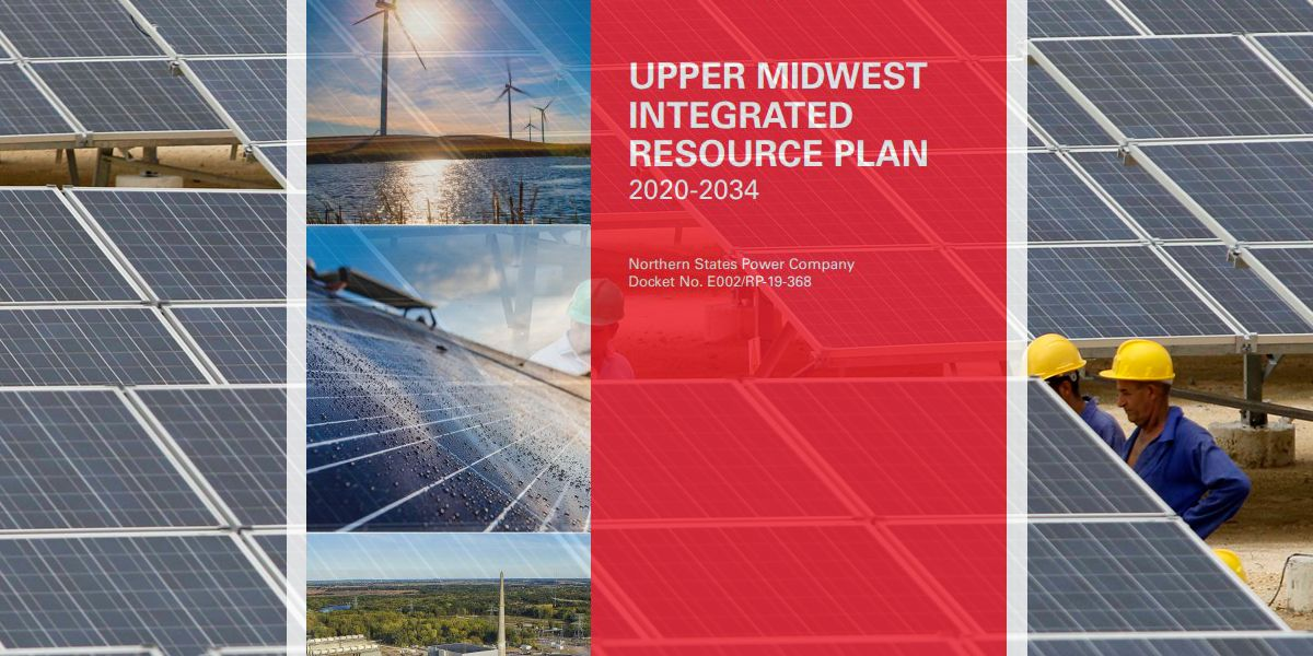 Citizens Utility Board to host Mankato event about Xcel's proposed Integrated Resource Plan