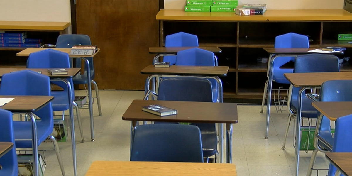 MDH releases new data recommending how school districts should start year