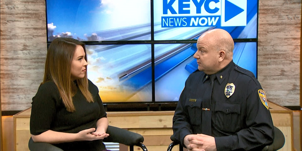 North Mankato Police Chief offers safe driving tips, encourages residents to enroll in emergency notifications