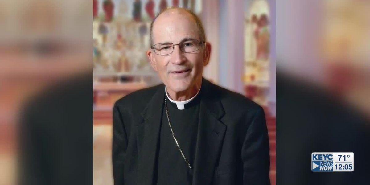 Rev. John Levoir resigns from Diocese of New Ulm