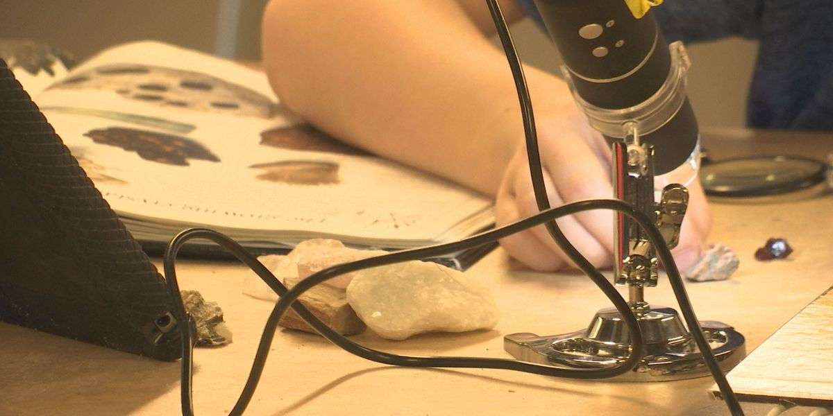Children's Museum of Southern Minnesota keeps bodies, minds of area youth active