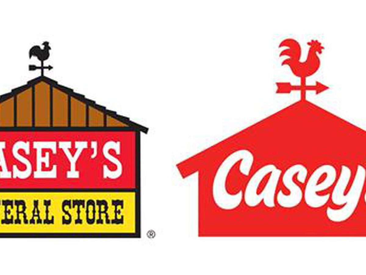 Casey's General Store to begin rolling out updated look and feel