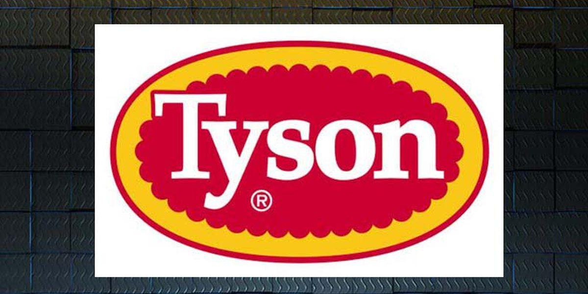 Tyson Foods suspends Iowa pork plant after virus outbreak