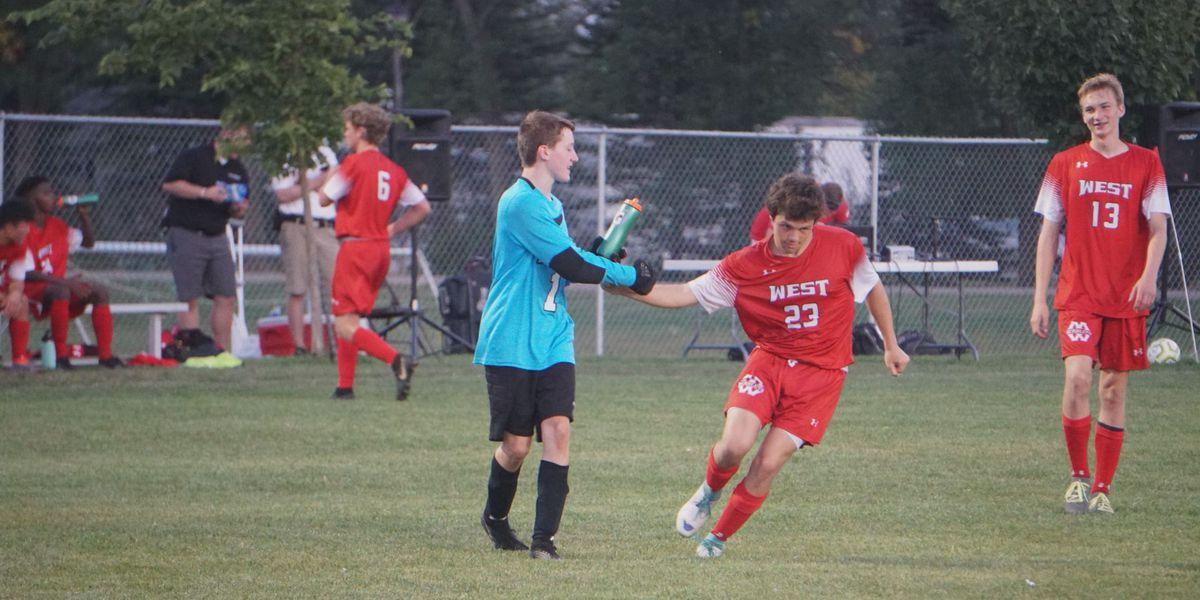 Scarlet defense shuts down Mayo