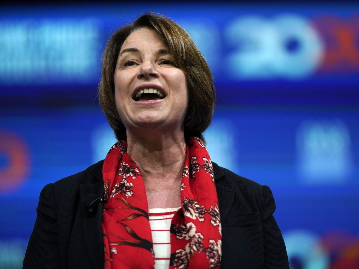 Klobuchar addresses Renewable Fuel Standard Hardship Waivers
