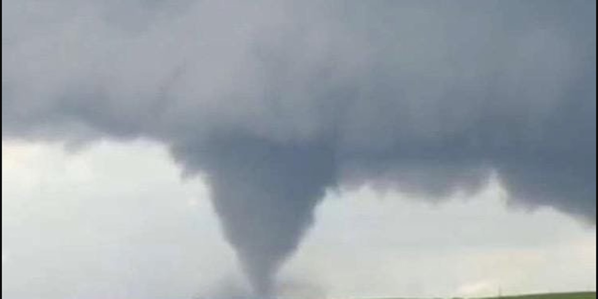 NWS: 3 tornadoes touched down Thursday