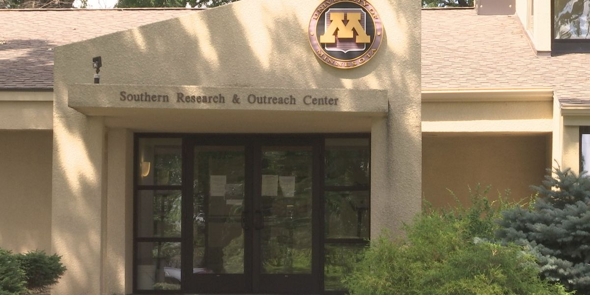 Southern Research and Outreach Center providing positive community and agricultural impacts