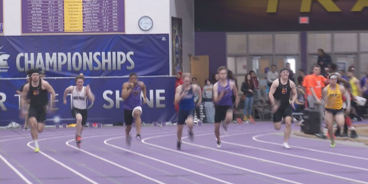 MSU Track and Field has great showing at NSIC Championship